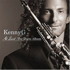 KENNY G At Last... The Duets Album album cover