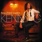 KENNY G Brazilian Nights album cover