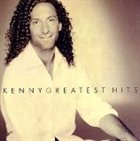 KENNY G Greatest Hits album cover