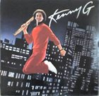 KENNY G Kenny G album cover