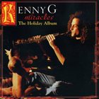 KENNY G Miracles: The Holiday Album album cover