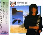 KENNY G Montage album cover