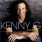 KENNY G Paradise album cover