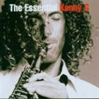 KENNY G The Essential Kenny G album cover