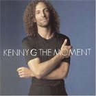 KENNY G The Moment album cover
