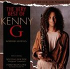 KENNY G The Very Best of Kenny G album cover