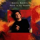 KENNY RANKIN Here In My Heart album cover