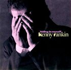 KENNY RANKIN Hiding In Myself album cover
