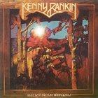 KENNY RANKIN Silver Morning album cover