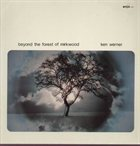 KENNY WERNER Beyond The Forest Of Mirkwood album cover