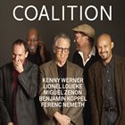 KENNY WERNER Coalition album cover