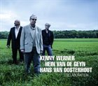KENNY WERNER Collaboration album cover