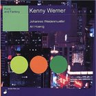 KENNY WERNER Form and Fantasy, Vol. 1 album cover