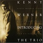 KENNY WERNER Introducing The Trio album cover