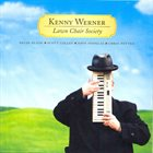 KENNY WERNER Lawn Chair Society album cover