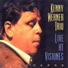 KENNY WERNER Live At Visiones album cover