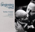 KENNY WERNER No Beginning No End album cover