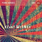 KENNY WERNER Solo in Stuttgart album cover