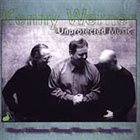 KENNY WERNER Unprotected Music album cover