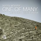 KENNY WHEELER One of Many album cover