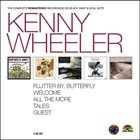 KENNY WHEELER The Complete Remastered Recordings album cover