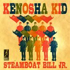 KENOSHA KID Steamboat Bill Jr. album cover