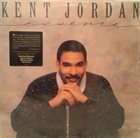 KENT JORDAN Essence album cover