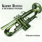 KERMIT RUFFINS #imsoneworleans album cover