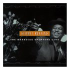 KERMIT RUFFINS The Barbecue Swingers Live album cover