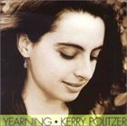 KERRY POLITZER Yearning album cover