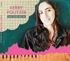 KERRY POLITZER You Took Me In album cover