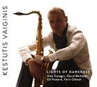 KĘSTUTIS VAIGINIS Lights Of Darkness album cover