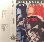 KETIL BJØRNSTAD Ketil Bjørnstad, Ingri Andersen : Natten album cover