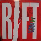 KETIL BJØRNSTAD Rift - En Rockopera album cover