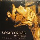 KETIL BJØRNSTAD Ketil Bjørnstad, Bugge Wesseltoft : S@motność w Sieci album cover