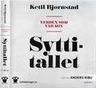KETIL BJØRNSTAD Verden Som Var Min Syttitallet album cover