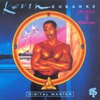 KEVIN EUBANKS Promise of Tomorrow album cover