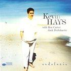 KEVIN HAYS Andalucia album cover