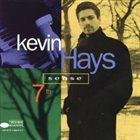 KEVIN HAYS Seventh Sense album cover