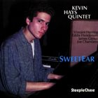 KEVIN HAYS Sweet Ear album cover