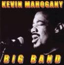 KEVIN MAHOGANY Big Band album cover