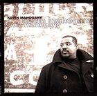 KEVIN MAHOGANY Kevin Mahogany album cover