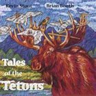 KEVIN STOUT AND BRIAN BOOTH 5 Tales of the Tetons album cover