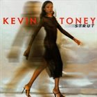KEVIN TONEY Strut album cover