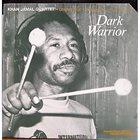 KHAN JAMAL Dark Warrior album cover