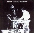 KHAN JAMAL Infinity album cover