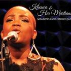 KHESWA Meadowlands, Stolen Jazz album cover