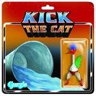 KICK THE CAT Gurgle album cover