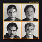 KICK THE CAT Kick The Cat album cover