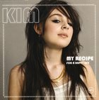 KIM HOORWEG My Recipe For A Happy Life album cover